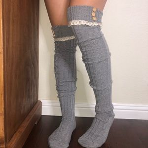 Knit SOCK BUNDLE